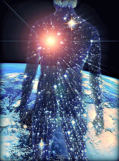 corpul univers