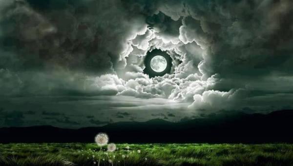 luna frumu
