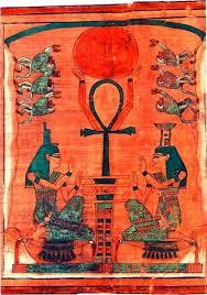 spiritual Sun Egypt